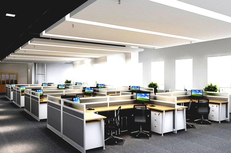 Delicieux Office Setup U0026 IT
